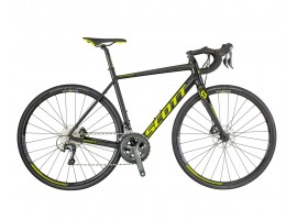 VELO ROUTE SCOTT SPEEDSTER 20 DISC 2018