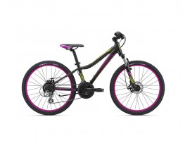 VTT FILLE LIV ENCHANT 1 24 DISC 2018