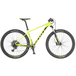 VTT SEMI-RIGIDE SCOTT SCALE 980 2019