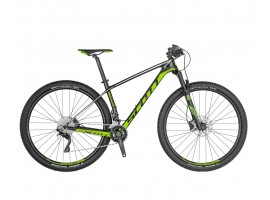 VTT SEMI-RIGIDE SCOTT SCALE 900 ELITE 2018