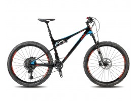KTM LYCAN 27 ELITE 12 LTD 2018