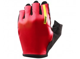 GANTS MAVIC COSMIC ROUGES