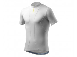 SOUS-MAILLOT MAVIC COLD RIDE MANCHES COURTES