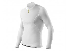 SOUS-MAILLOT MAVIC WIND RIDE MANCHES LONGUES