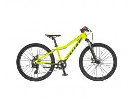 SCOTT SCALE 24 DISC 2019 JAUNE NOIR