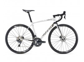 GIANT TCR ADVANCED 1 DISC KOM 2019