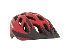 Casque Lazer Cyclone Rouge