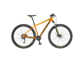 SCOTT ASPECT 740 2019 ORANGE/YELLOW