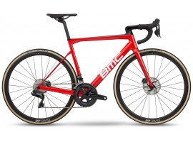 BMC TEAMMACHINE SLR01 DISC THREE 2019