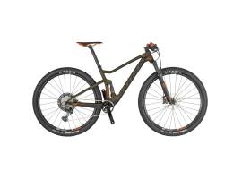 SCOTT SPARK RC 900 PRO 2019