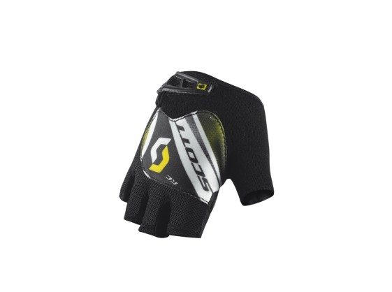 GANTS COURTS VELO SCOTT RC JUNIOR ENFANT