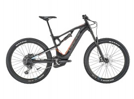 LAPIERRE OVERVOLT AM 800I ULTIMATE BOSCH 500WH 2019