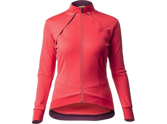 VESTE MAVIC SEQUENCE CONVERTIBLE