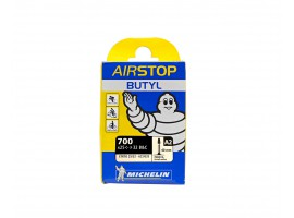 CHAMBRE A AIR VELO MICHELIN A2 700X25/32 PRESTA 40MM