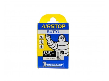 CHAMBRE A AIR MICHELIN B4 27.5x1.9/2.6'' PRESTA 40mm