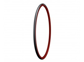 PNEU VELO ROUTE MICHELIN DYNAMIC SPORT ROUGE 700X23C