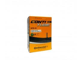 CHAMBRE A AIR VTT CONTINENTAL 29x1.75/2.5'' CONTI TUBE MTB SCHRADER