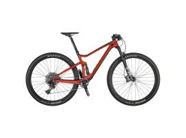 SCOTT SPARK RC 900 COMP 2021