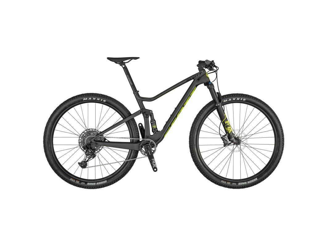 Scott Spark RC 900 SL AXS 2020 | MHW