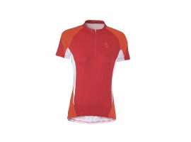 MAILLOT MANCHES COURTES FEMME SCOTT SHADOW 2014
