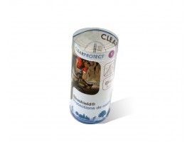 PROTECTION DE CADRE CLEARPROTECT PACK S - ROUTE